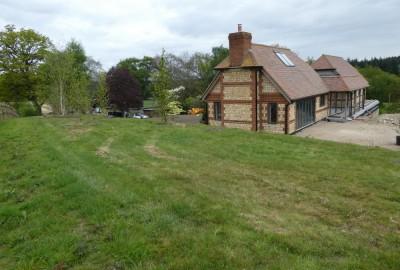 Dufferin House