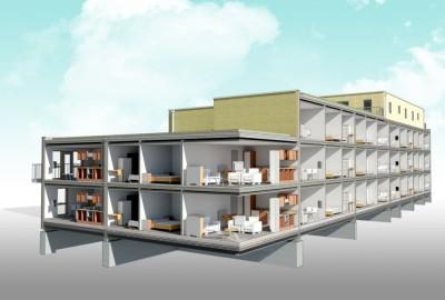 Kilnmead Housing