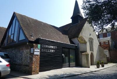 Oxmarket Gallery