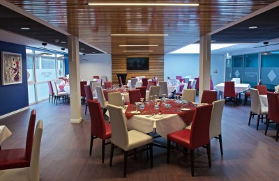 64 Restaurant - Chichester College