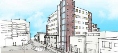 Student housing hailed as a 'catalyst' for Bognor regeneration