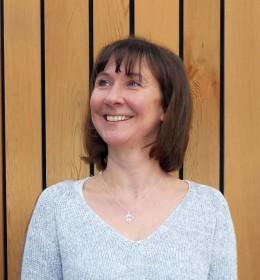 Sally Stroud